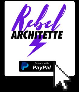 paypal rebelarchitette