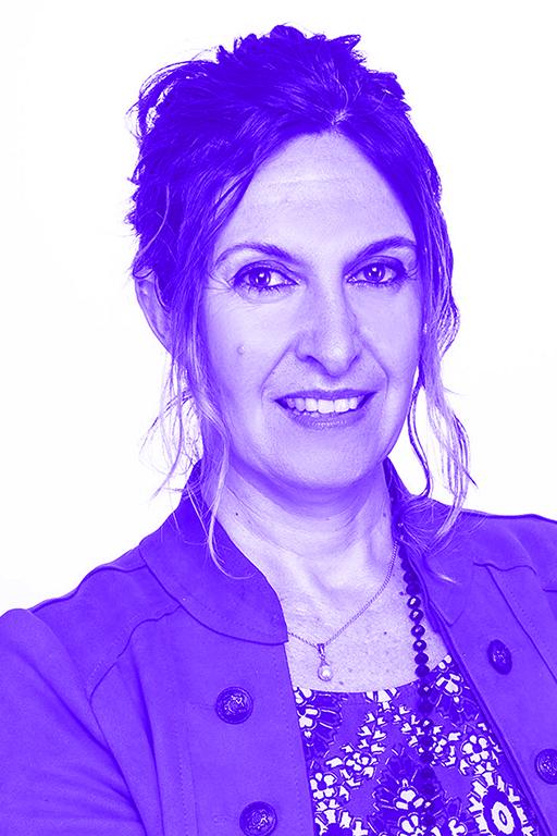 6 Maria Cristina Garavelli