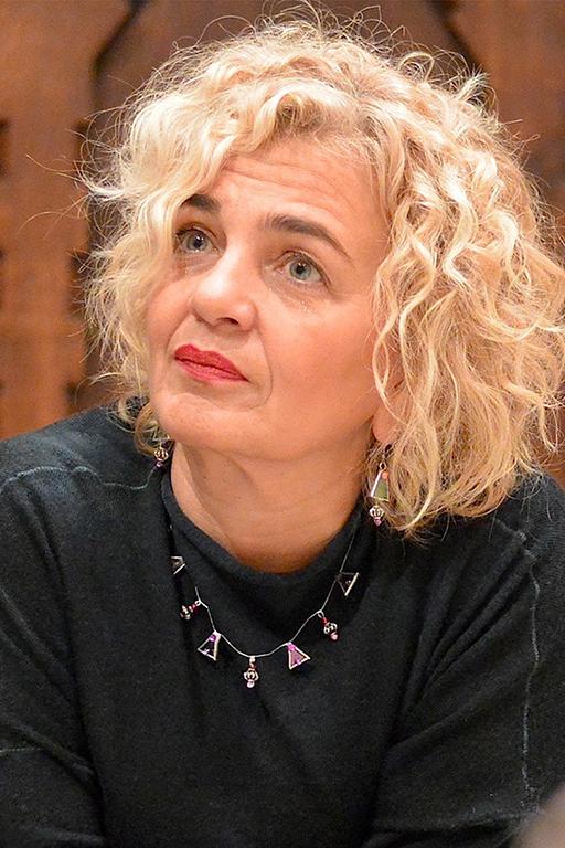 6 Marisa Coppiano