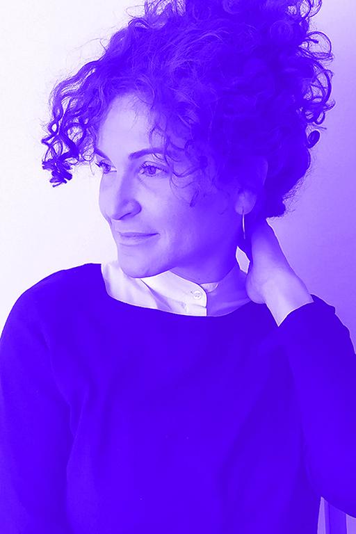 6 Melissa Giacchi