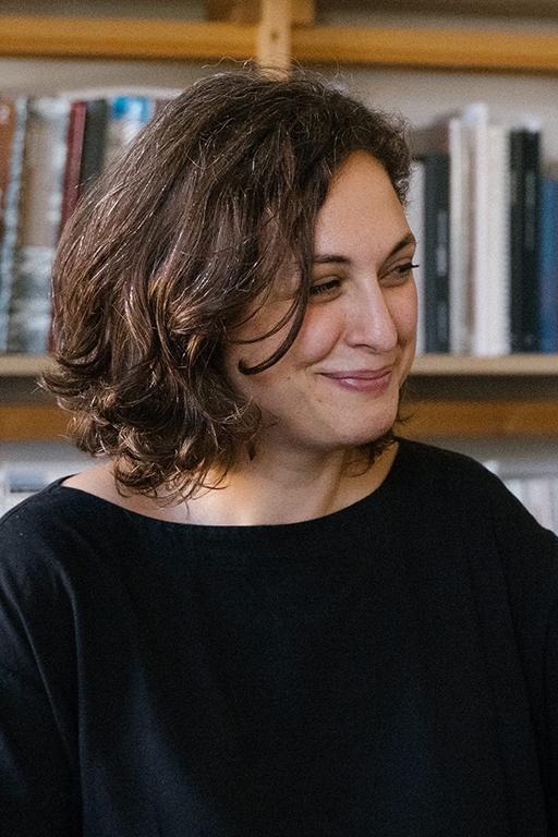 6 Sarah Becchio