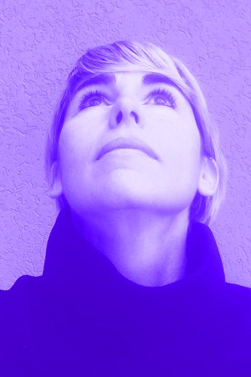 6 Silvia Allori viola