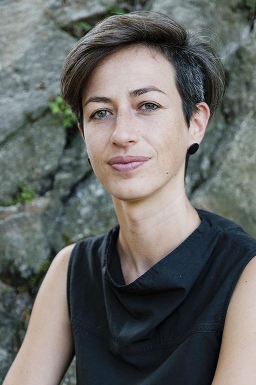 6 Silvia Minutolo