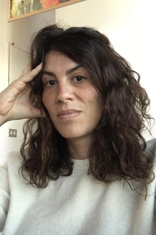 6 Matilde Cassani