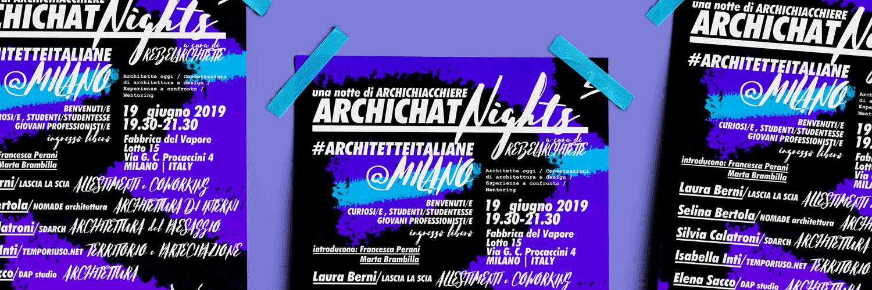 ARCHICHAT-night