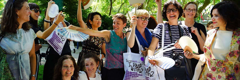 flash mob venice architecture biennale PH Palumbo